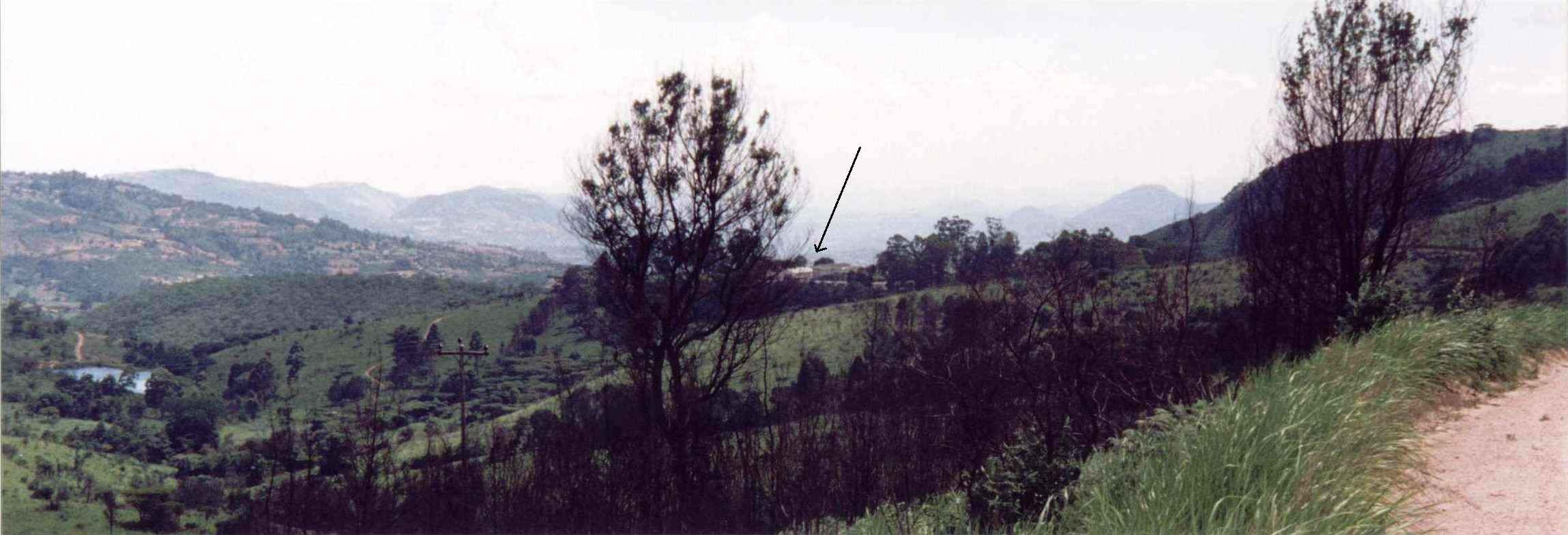 Eagle school, Umtali, from the drive